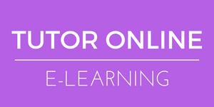 el tutor online es una figura clave en el triángulo del elearning, descubre por qué en esta sección