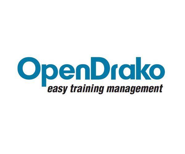 OpenDrako revoluciona la gestión formativa