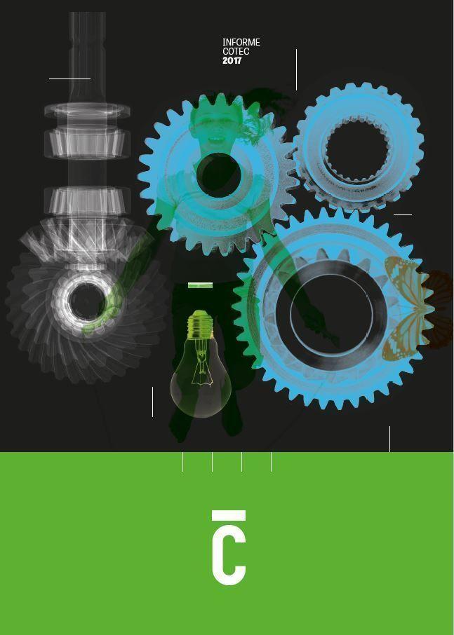 Informe COTEC 2017 sobre Innovación y Desarrollo en España
