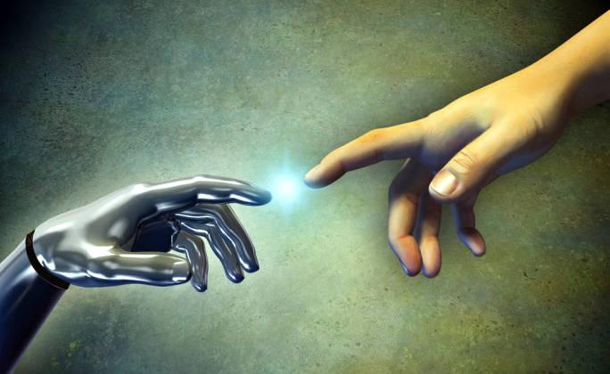 Se constituye el Grupo de Sabios sobre Inteligencia Artificial y Big Data