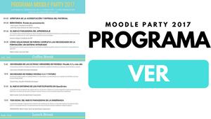 Programa Moodle Partyr