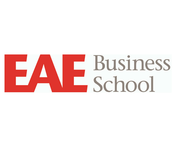Eae business school expoelearning for Business school madrid