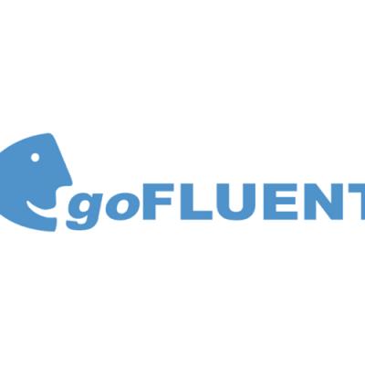 goFLUENT Logotipo