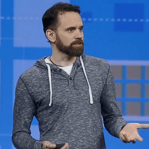 Michael Tjalve Product Manage Skype