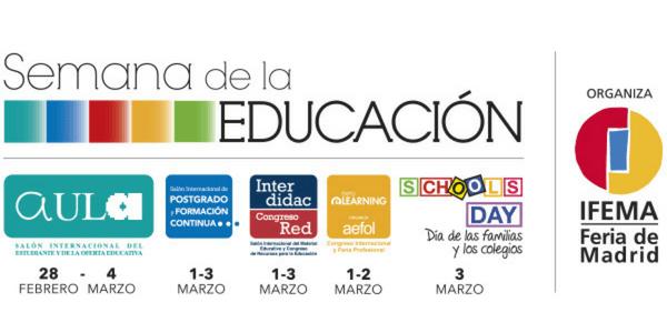 146 mil visitantes en la Semana de la Educación 2018