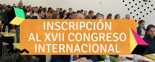Registro al Congreso Internacional