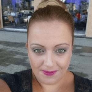 cristina garcia es directora de formacion de aefol