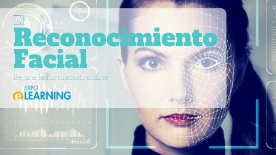 El reconocimiento facial llega a la formación online