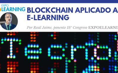 Blockchain aplicado al e-Learning
