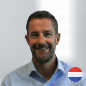Entrevista a Marco van Sterkenburg, CEO de Drillster