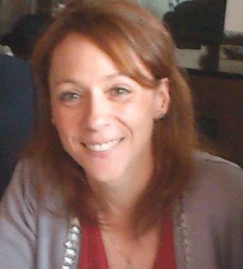 Cristina Hernández