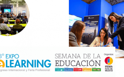 La SEMANA DE LA EDUCACIÓN 2019 acogerá la oferta educativa de numerosas universidades