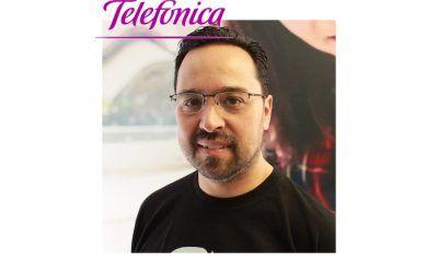 Entrevista a Jorge Ordovás