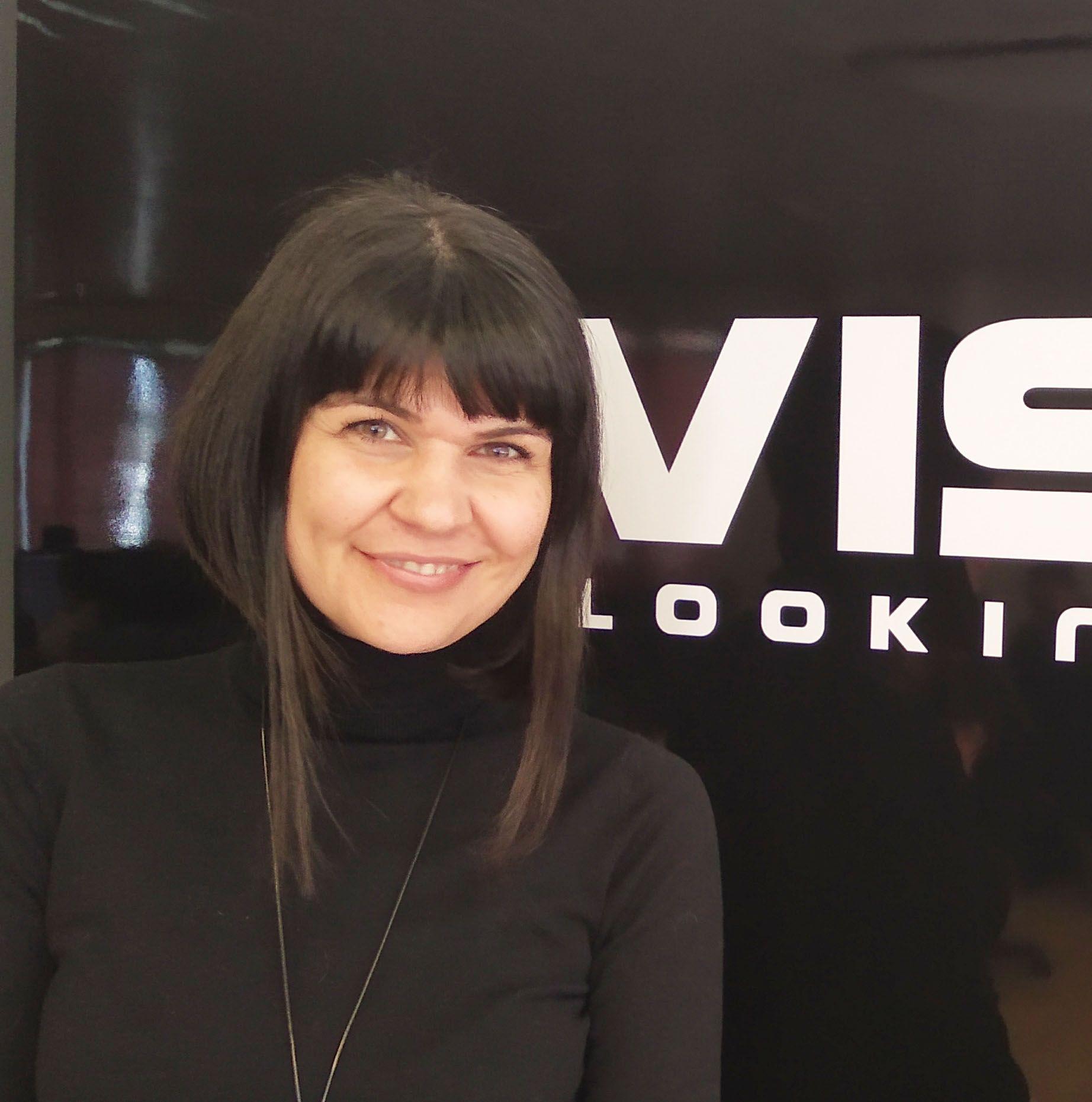 Alicia Cañellas