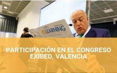 AEFOL recibe un nuevo Premio en la VI Cumbre Internacional EXIBED en Valencia