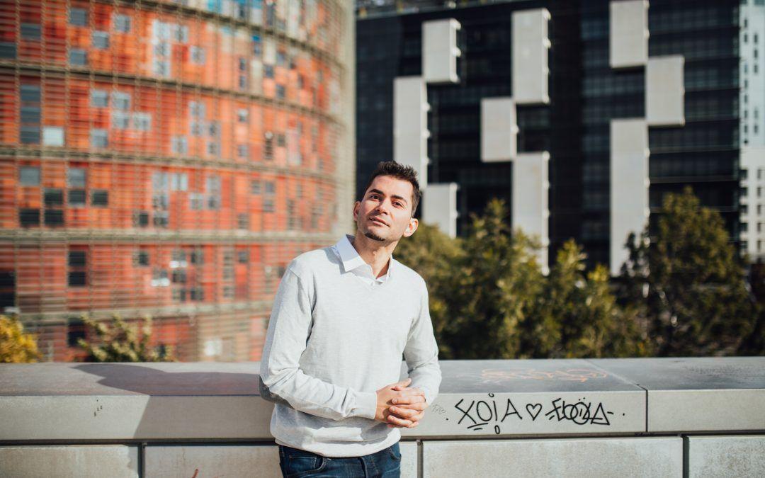 AEFOL entrevista a Jordi Solé, organizador del II Congreso de Formadores Digitales