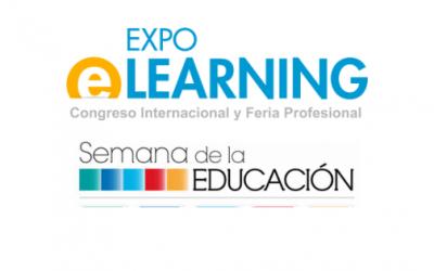 La Ministra de Educación y Formación Profesional inaugurará la SEMANA DE LA EDUCACIÓN 2020