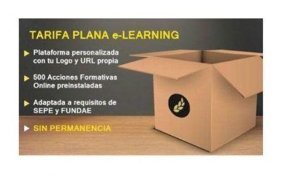 Contenidos Cumlaude presenta su Tarifa Plana en Expoelearning 2020