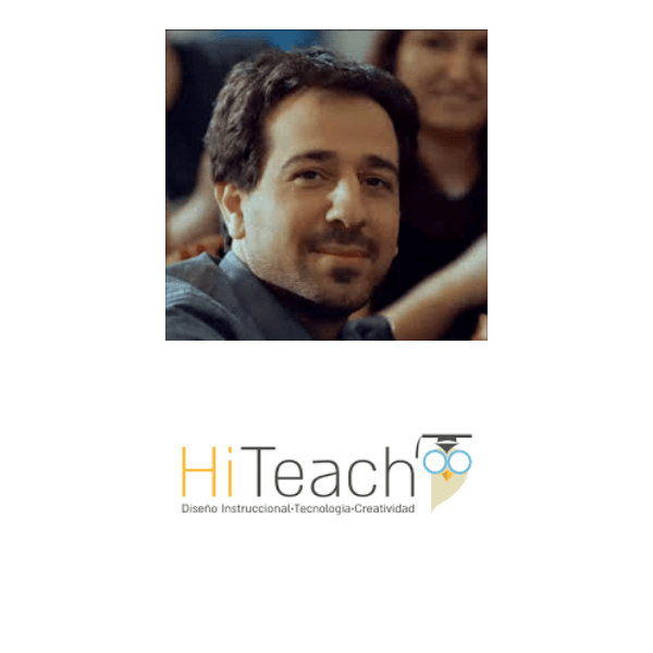 Entrevista a Idan Tapiro, de Hiteach