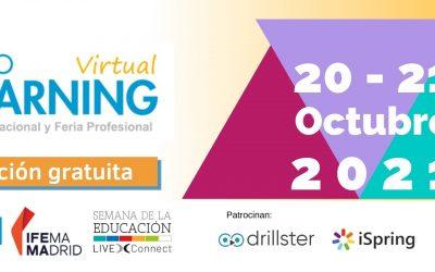 Programa final de EXPOELEARNING Virtual
